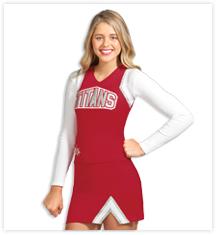 ION Cheer Uniforms