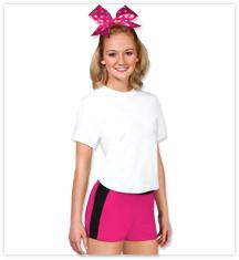 Cheerleading Performance Shorts